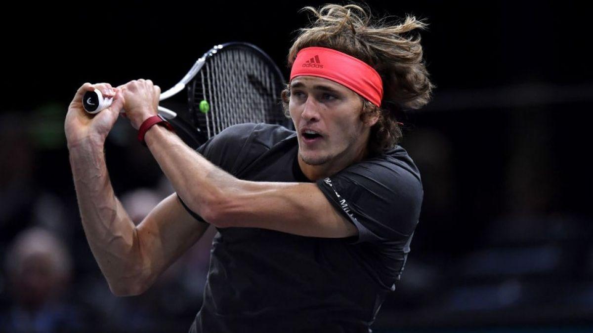 Verdugo de Federer y Djokovic: por qué Alexander Zverev es el heredero que el tenis estaba esperando