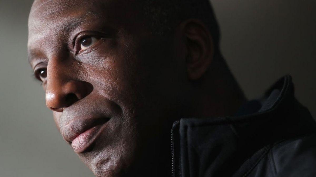 Michael Johnson: la difícil recuperación del campeón olímpico tras sufrir un infarto