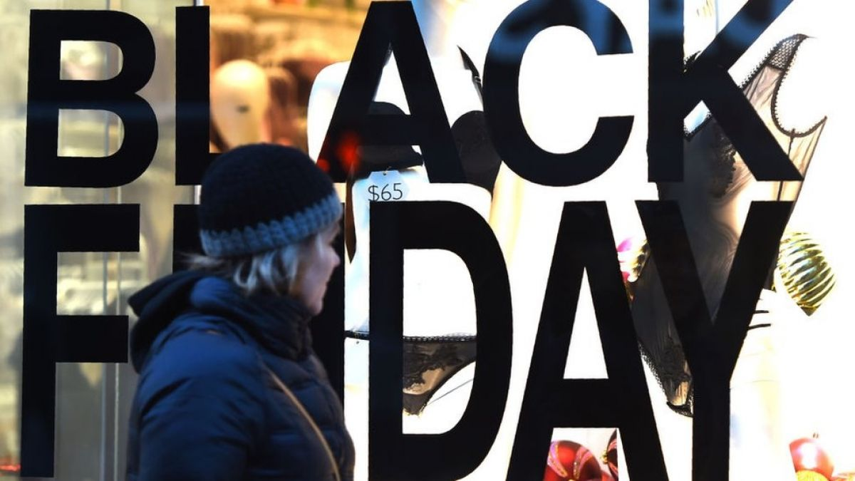 Black Friday: por qué el Viernes Negro se llama así y otras 4 curiosidades sobre el famoso día