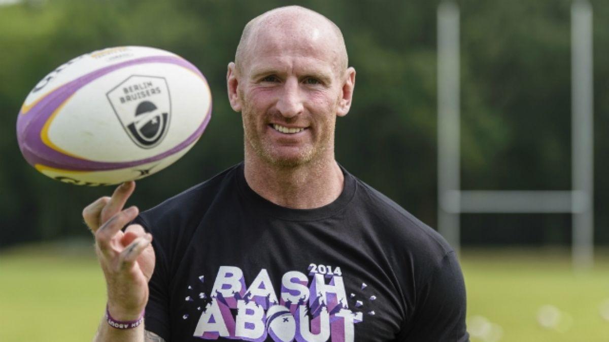 Jugadores galeses de rugby lucirán cordones arcoíris en apoyo a excapitán que sufrió ataque homófobo