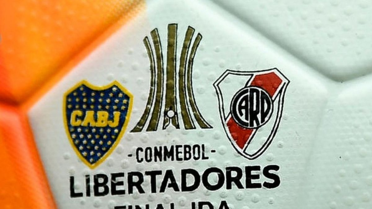 Por qué River Plate tiene sobre Boca Juniors una (mínima) ventaja para ganar la Copa Libertadores