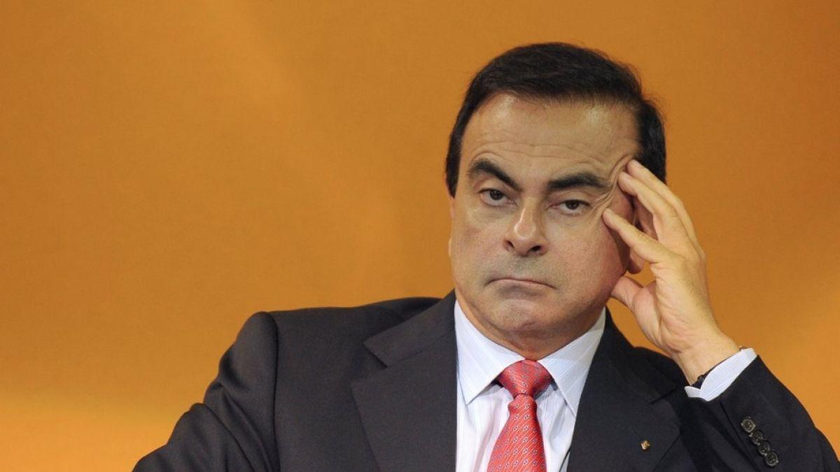 Renault Nissan: ¿es el arresto de su presidente Carlos Ghosn un trabajo clínicamente planeado?