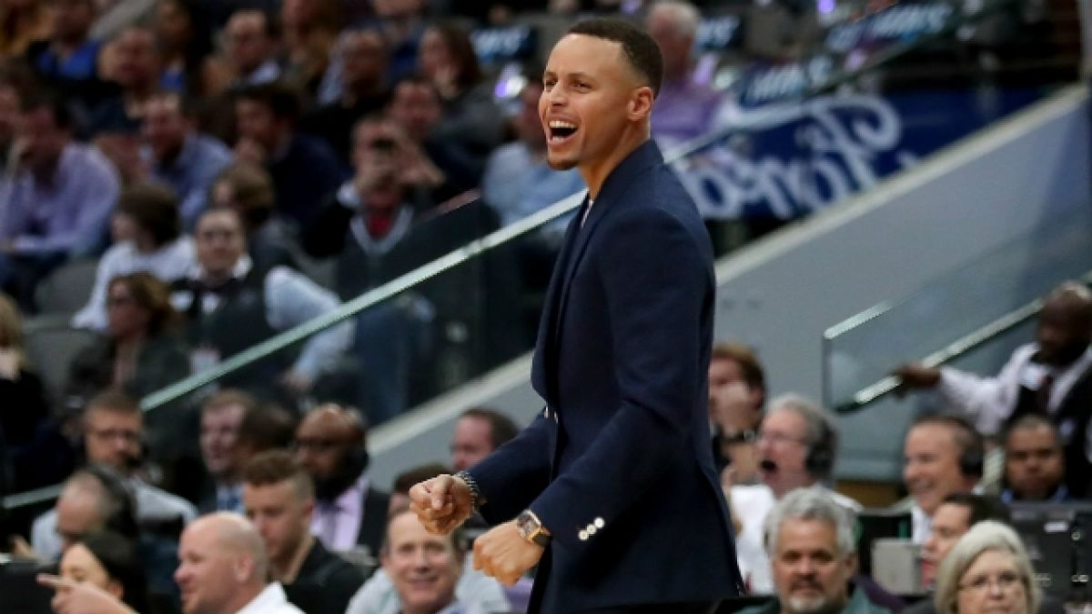 Superestrella de la NBA involucrado en choque múltiple en Oakland