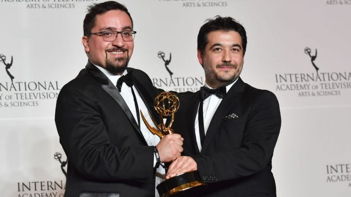 Emmy International: Una historia necesaria, la serie que reabrió las heridas de Chile