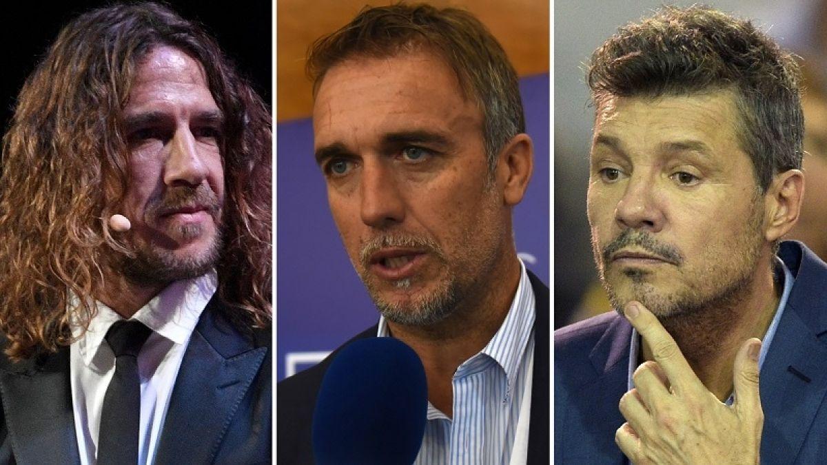 """""""Vergüenza"""": Las reacciones a los incidentes fuera del Monumental en la final de la Libertadores"""