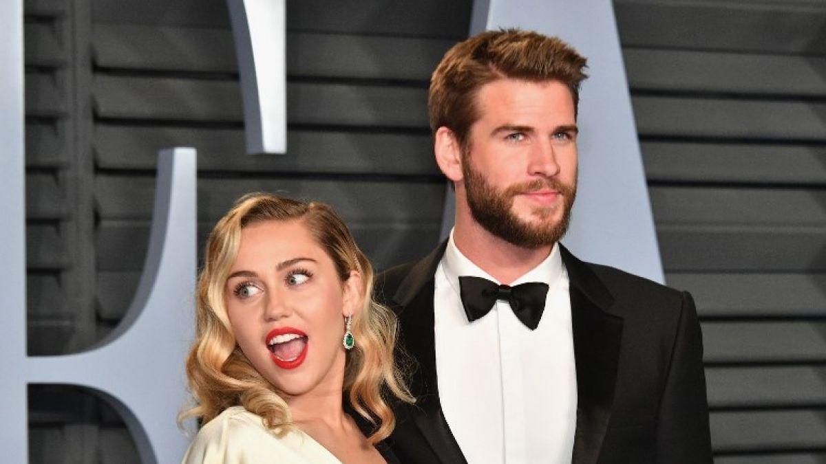 Miley Cyrus da señales de vida en Instagram