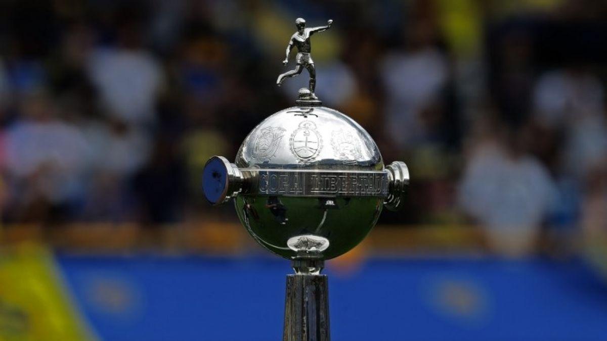 Alejandro Domínguez aseguró que se citará a los dos presidentes de los clubes para acordar una fecha y hora para realizar la final.