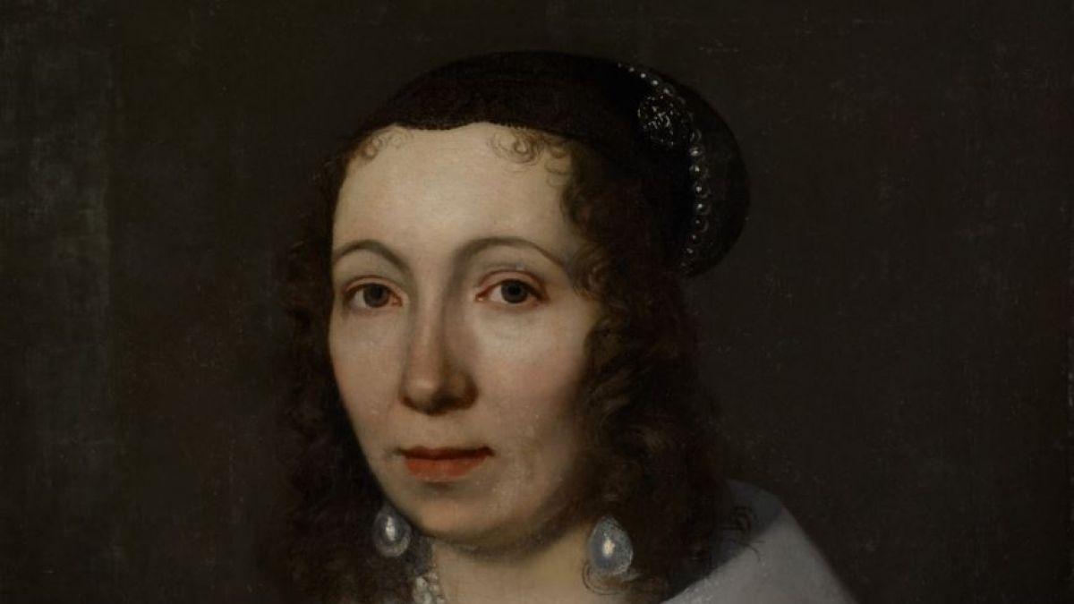 María Merian