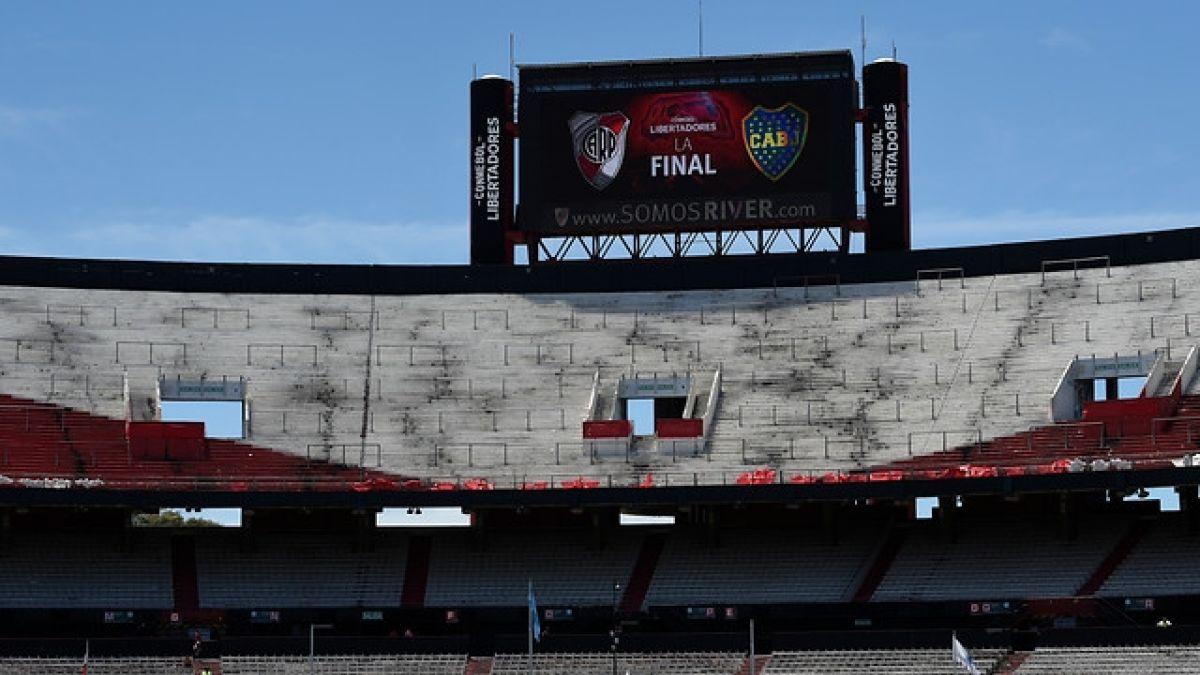 [VIDEO] River Plate acusa de traición a Boca Juniors por reclamos ante la Conmebol