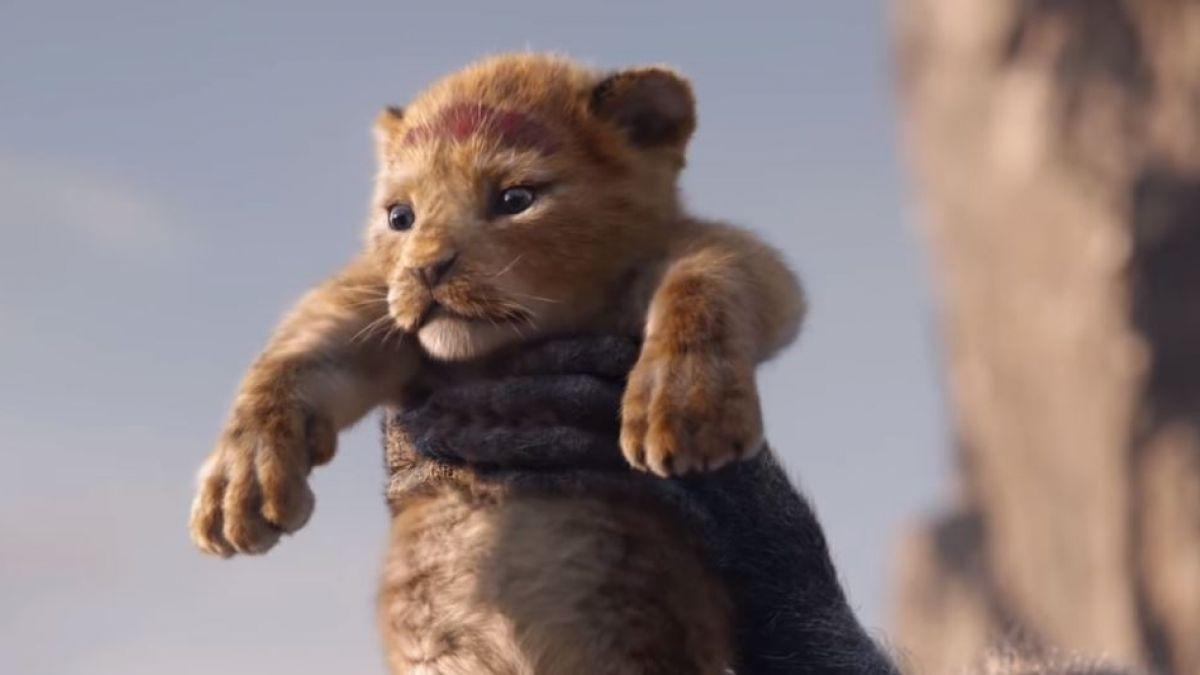 El Rey León ya tiene fecha de estreno en Paraguay