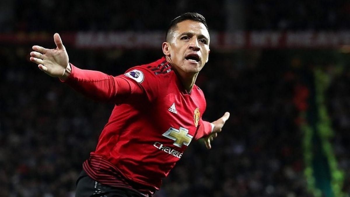 Programación: Manchester United y Alexis buscan la clasificación a octavos de la Champions