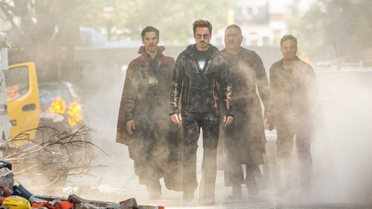 avengers 4 trailer - photo #9