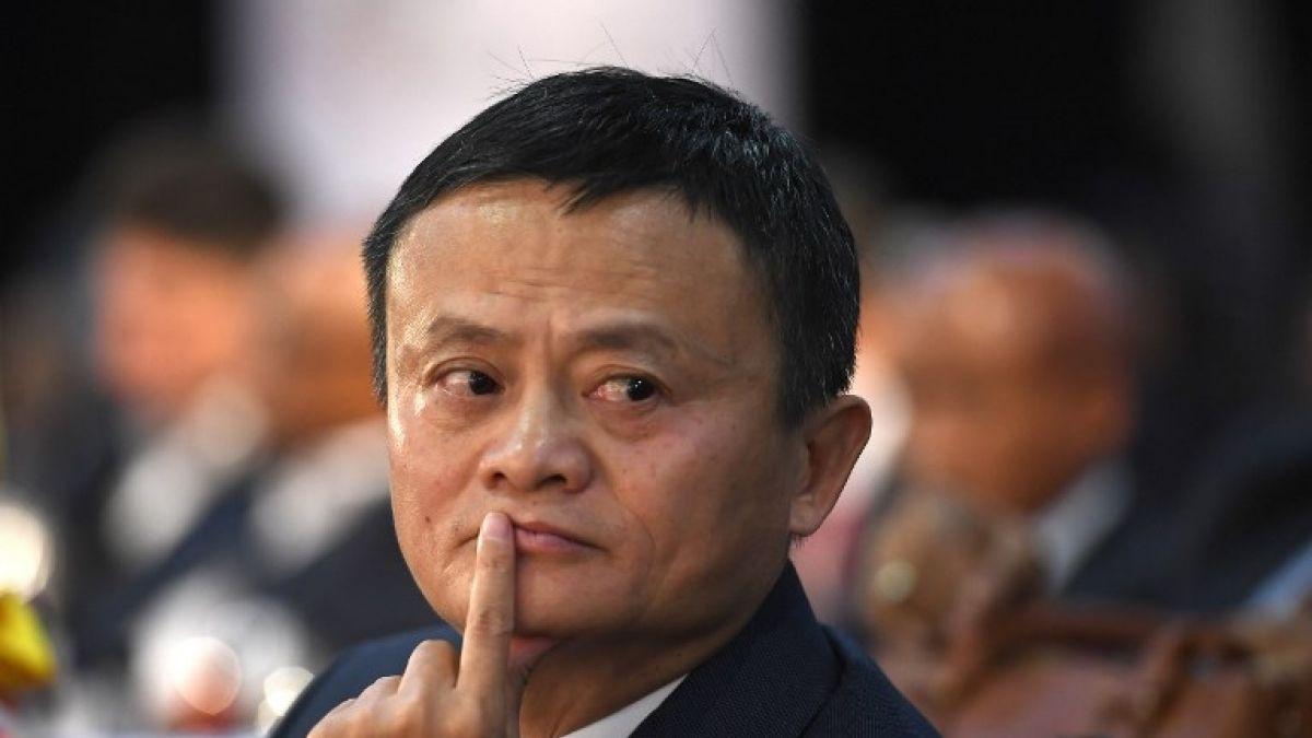 Millonario dueño de consorcio chino se une al Partido Comunista