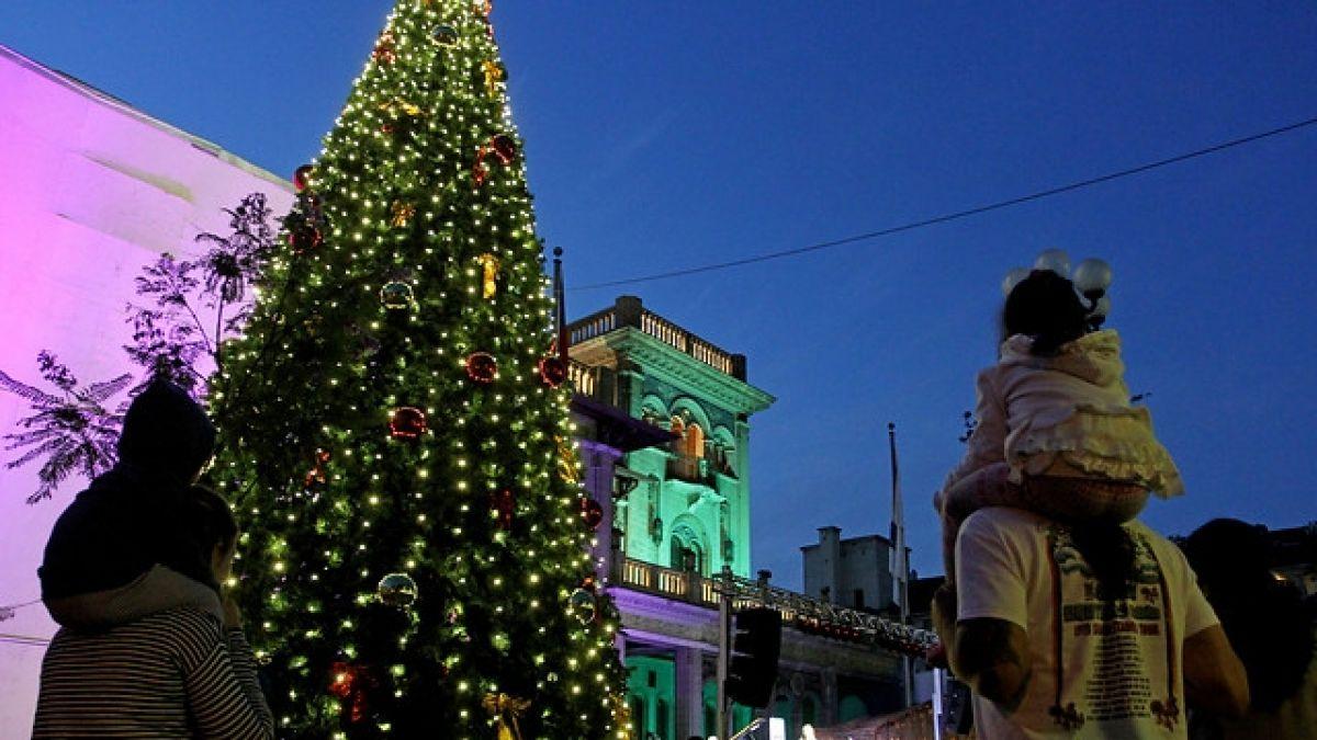 Reajuste al sector público: Conoce el monto en que quedará el aguinaldo para Navidad