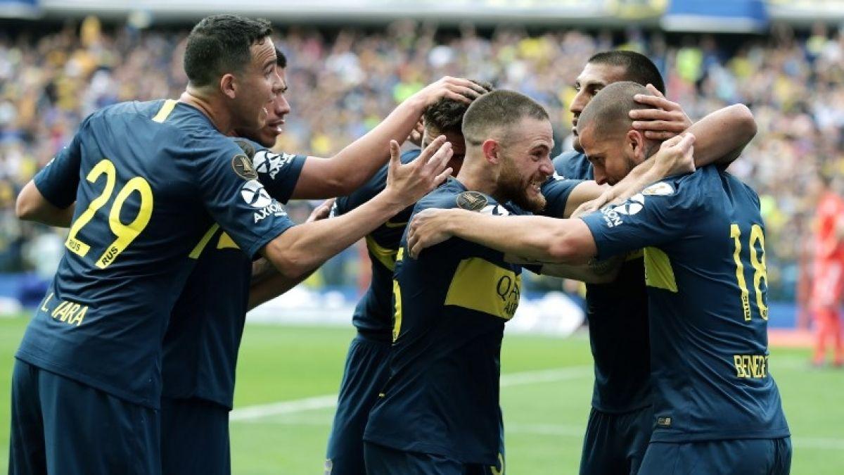 Final de la Libertadores: Boca Juniors rechaza fallo de la Conmebol y anuncia apelación