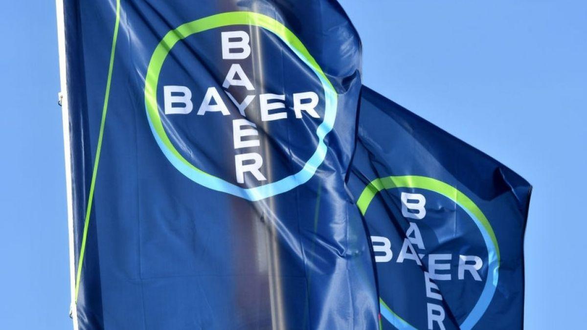 Bayer recorta 12.000 empleos en el mundo y vende varias marcas