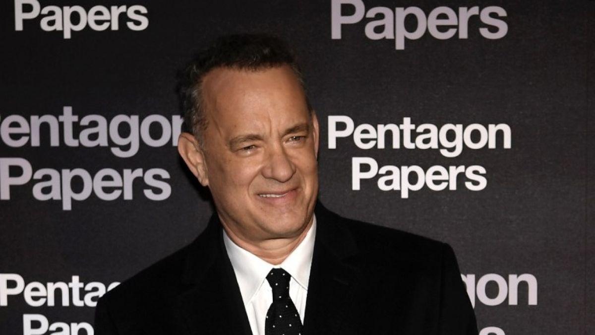 Tom Hanks fue tentado para hacer de Geppetto - Pura Vida