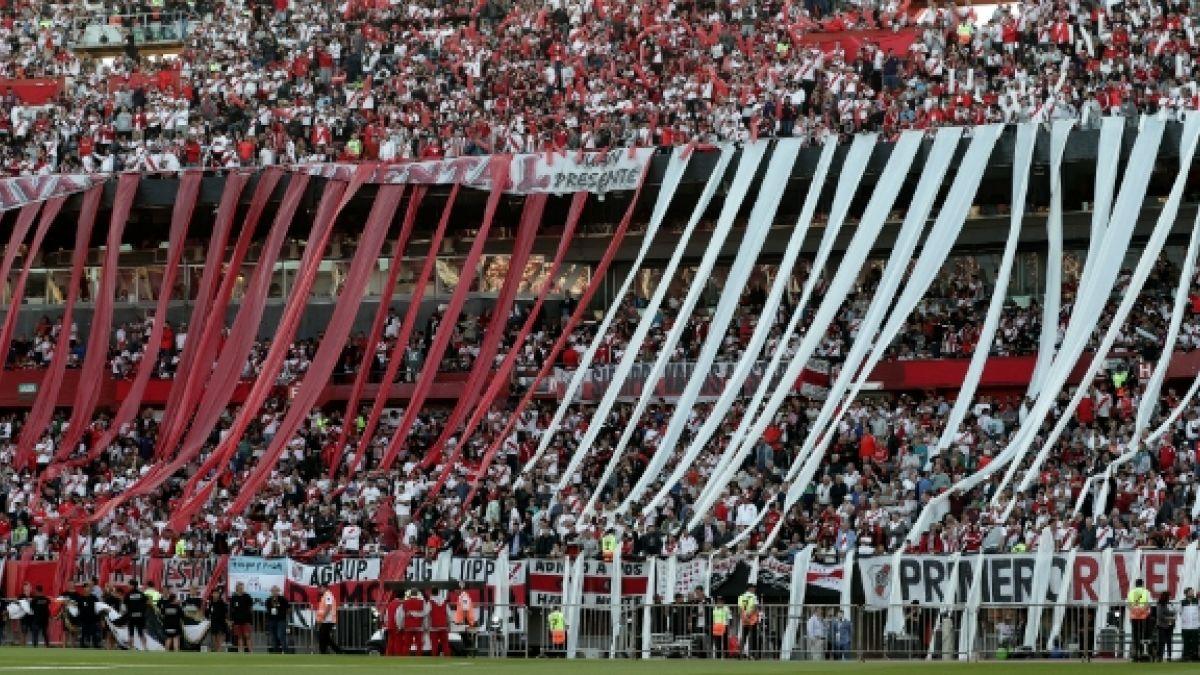 [VIDEO] River Plate apelará a resolución de la Conmebol sobre final de Copa Libertadores