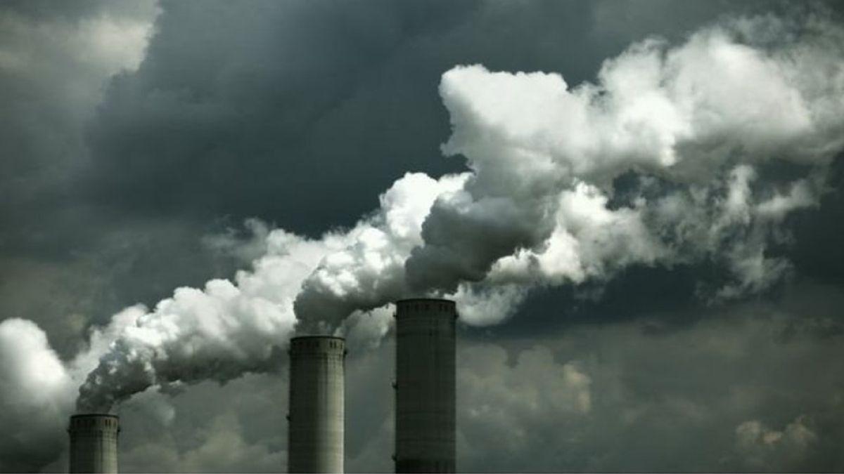 Cambio climático: los países que están más lejos de reducir las emisiones de carbono