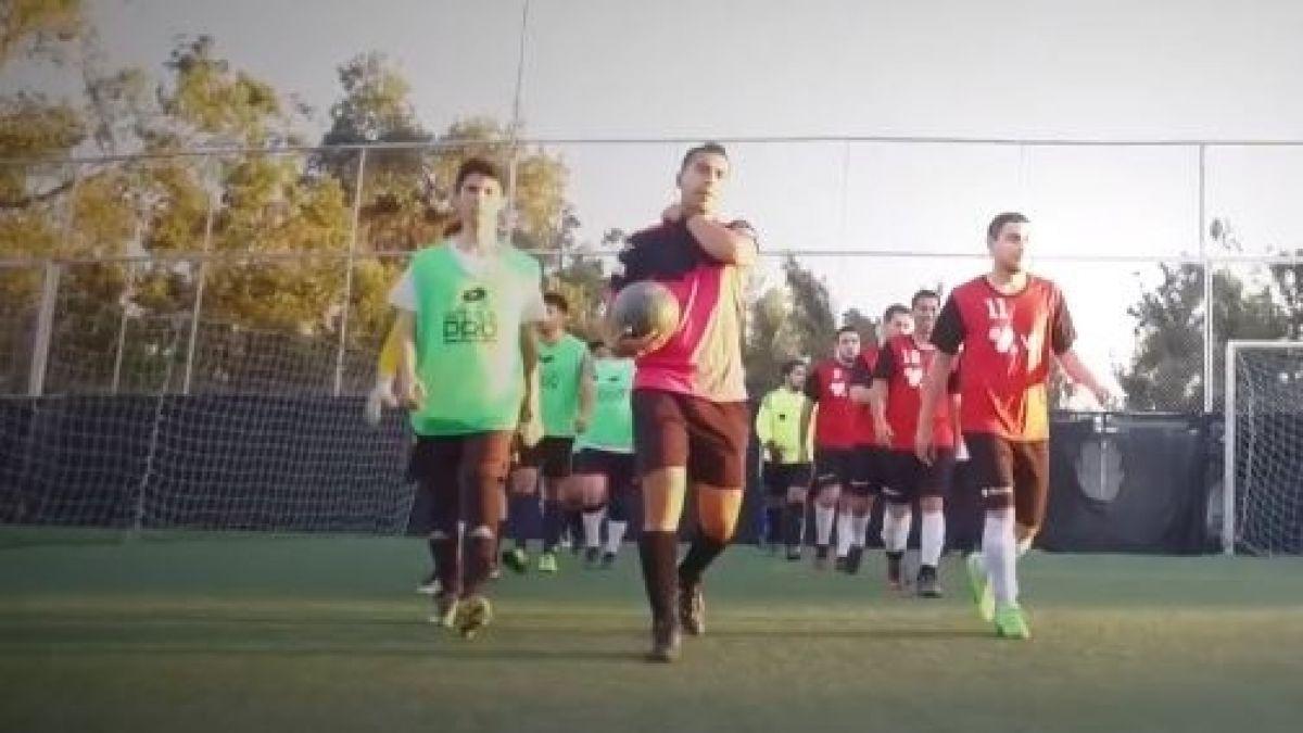 Panorama deportivo: Inédito duelo de selecciones nacionales de futbolito