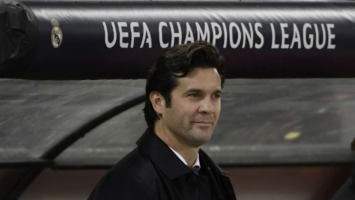 """[VIDEO] Técnico de Real Madrid y final de Libertadores en el Bernabéu: """"Es una verdadera lástima"""""""