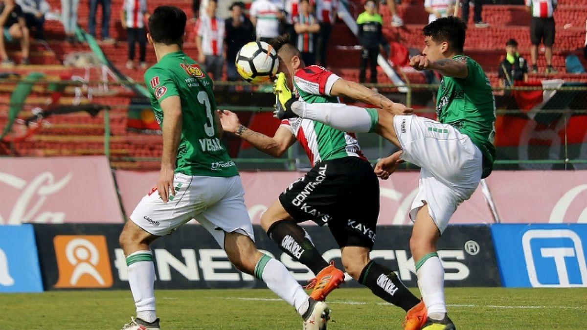 [VIDEO] Así se definirá el segundo descenso este domingo en la última fecha del Campeonato Nacional