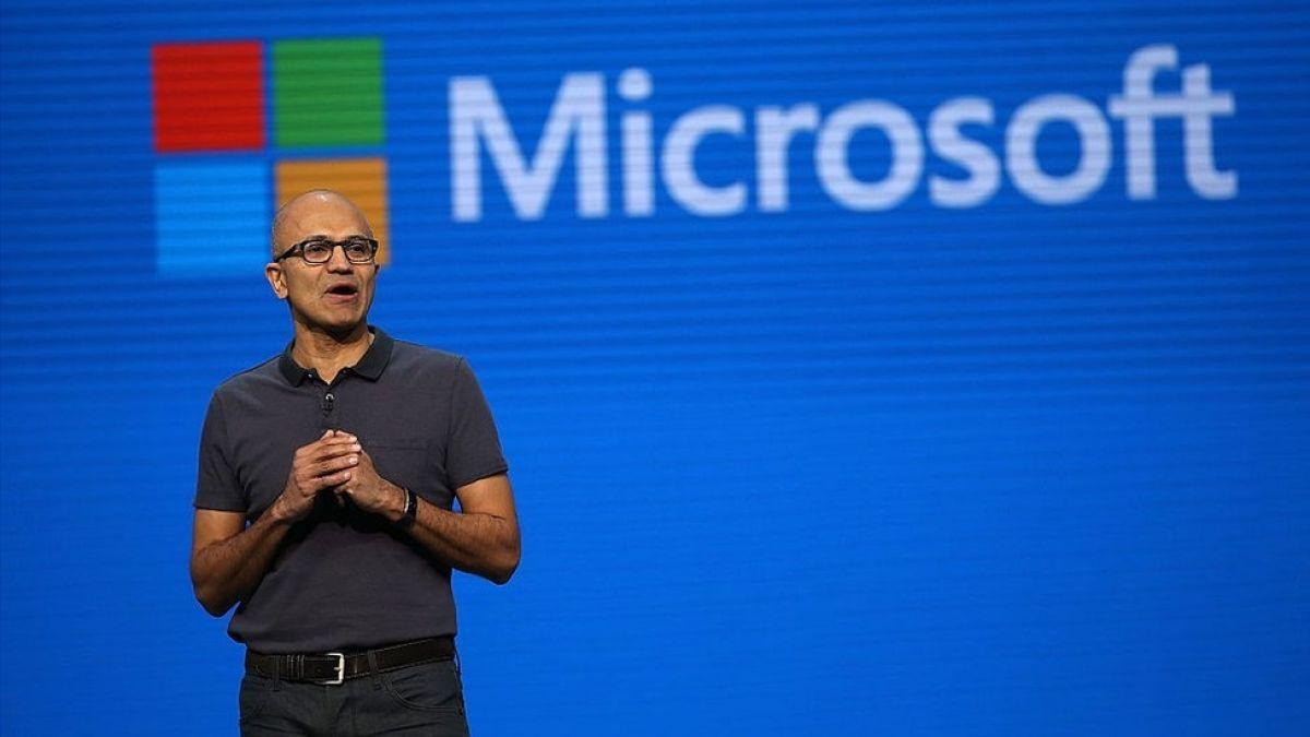 3 razones por las que Microsoft logró superar a Apple en valor bursátil