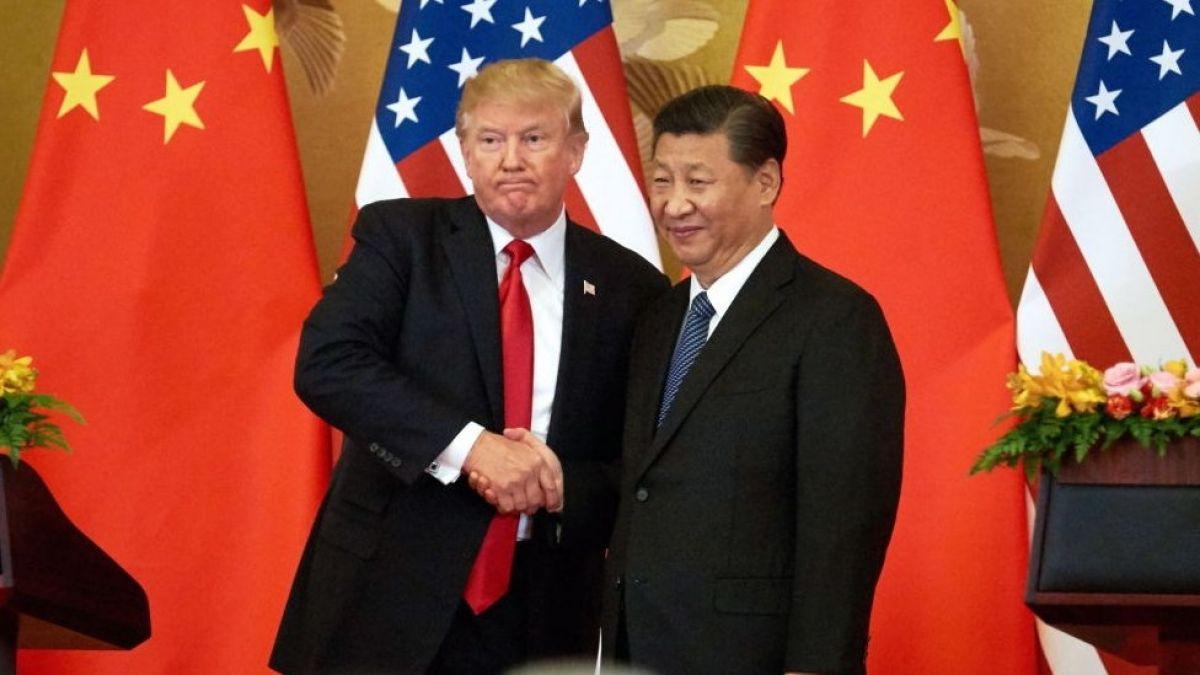 Cumbre G20: Estados Unidos y China acuerdan posponer la imposición nuevos aranceles comerciales