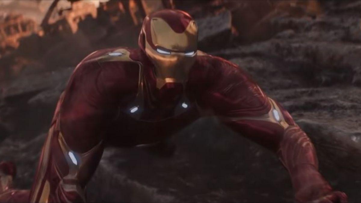 """La sorpresa que prepara la escena post créditos de """"Avengers 4"""""""