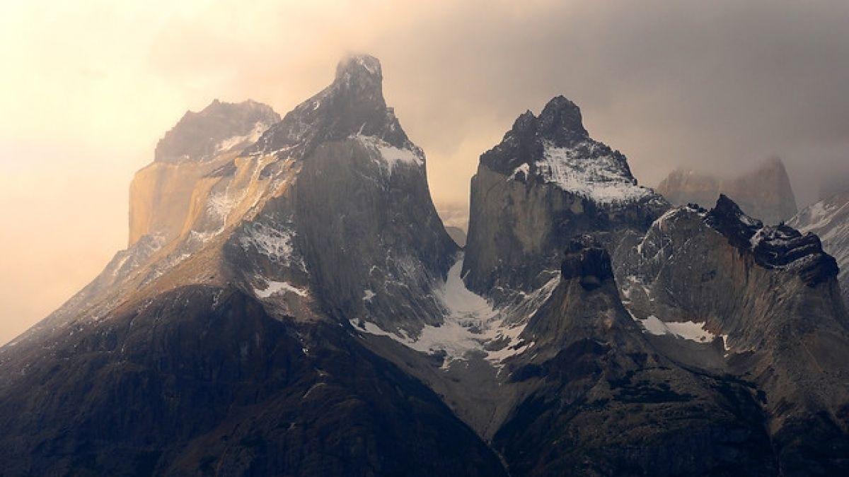 [VIDEO] Chile es reconocido como el mejor lugar para el turismo aventura