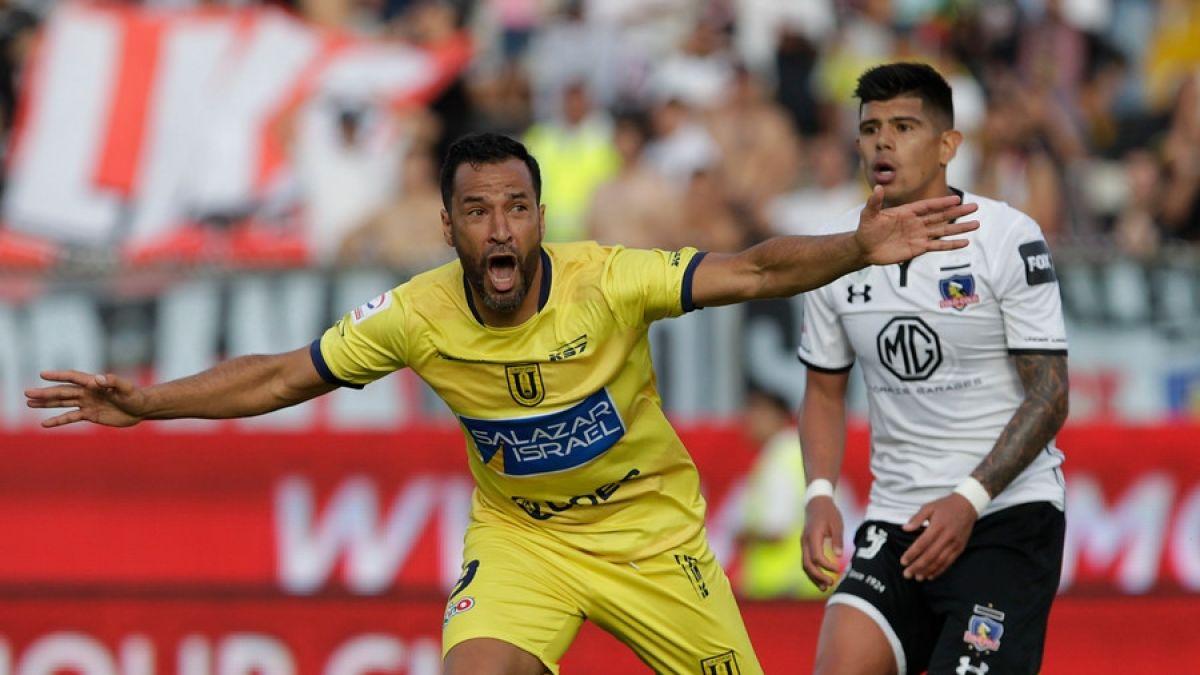 Universidad de Concepción supera a Colo Colo pero no logra alcanzar a Católica