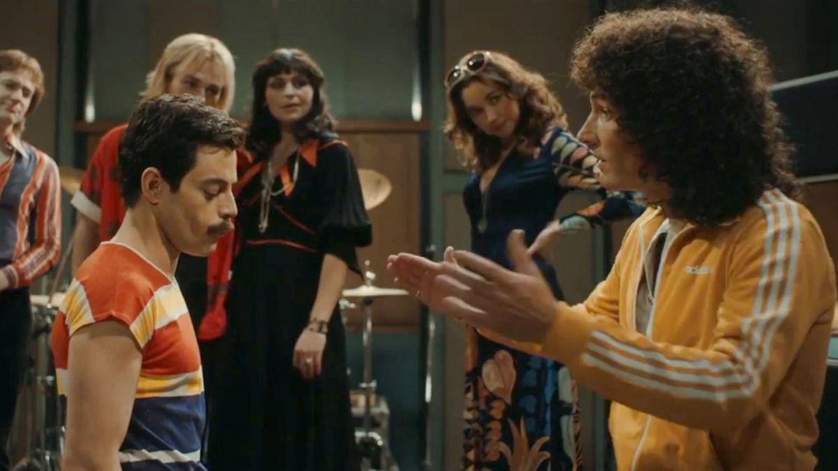 Bohemian Rhapsody se convierte en la biopic musical más taquillera de la historia