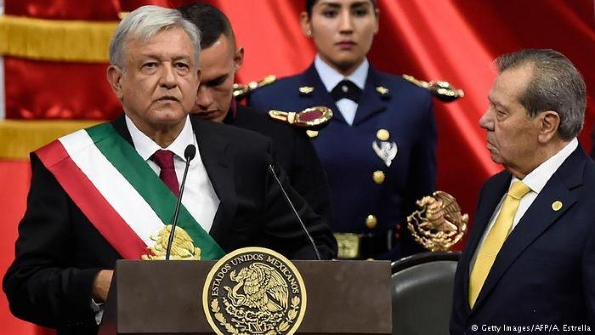 López Obrador crea comisión de la verdad para caso Ayotzinapa