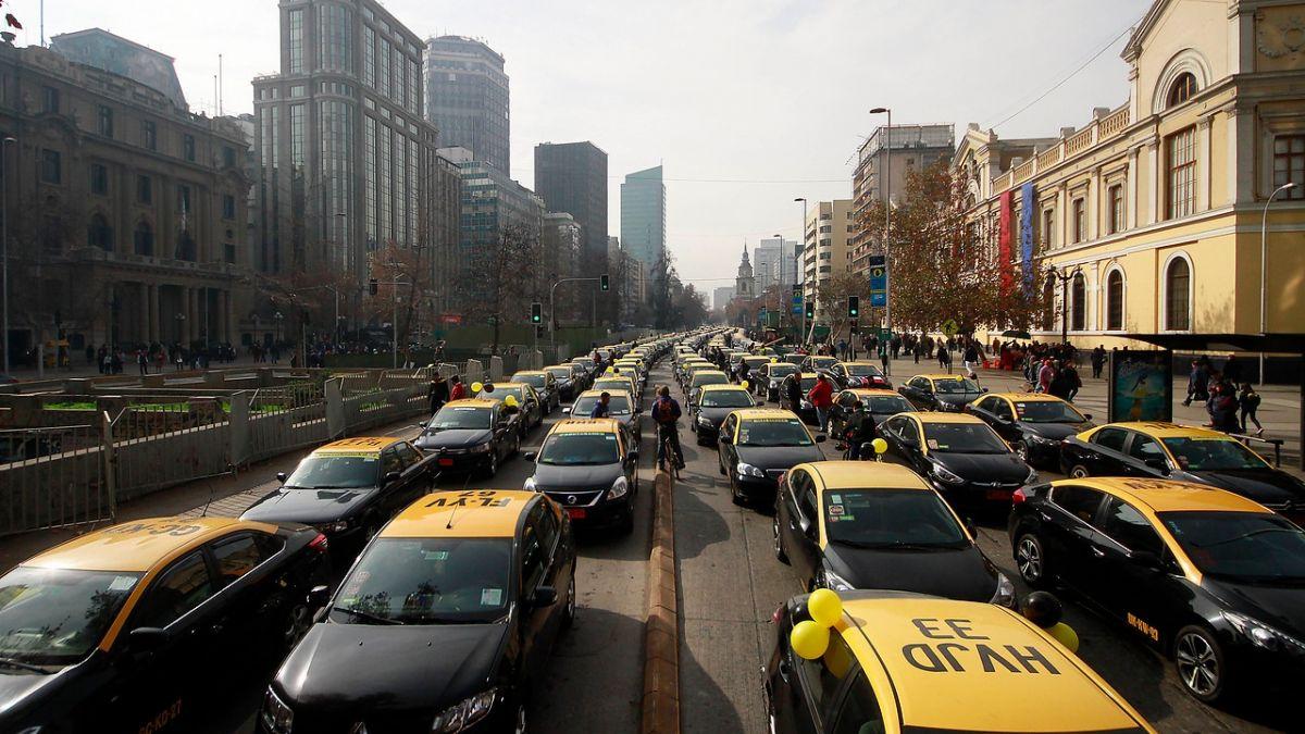 Se concreta alianza entre Cabify e Easy Taxi