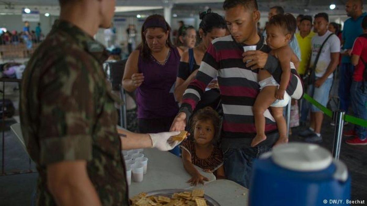 ONU incluye a Venezuela por primera vez en su plan humanitario anual