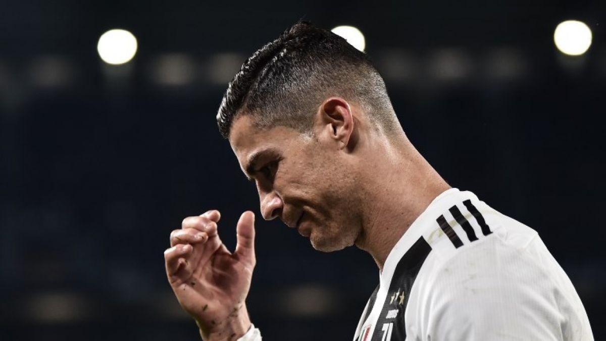 """Se filtra la confesión de Cristiano Ronaldo sobre la presunta violación"""""""