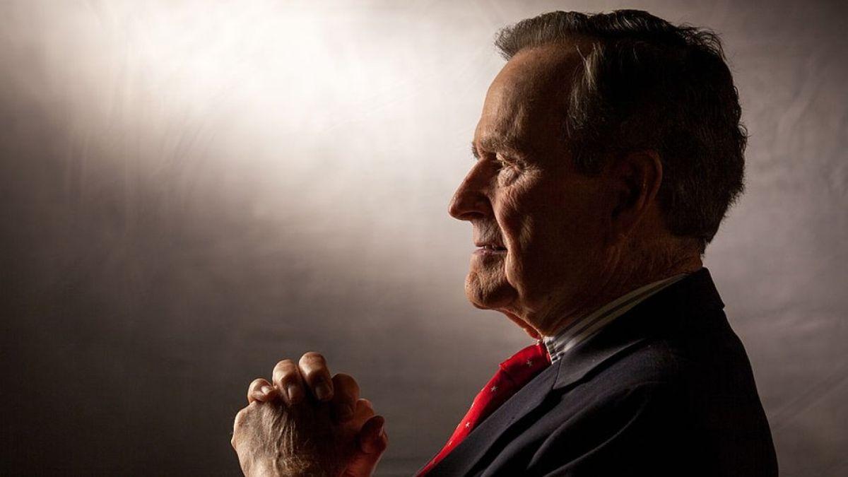 Funeral de George H. W. Bush: qué legado dejó el expresidente a Estados Unidos y al resto del mundo