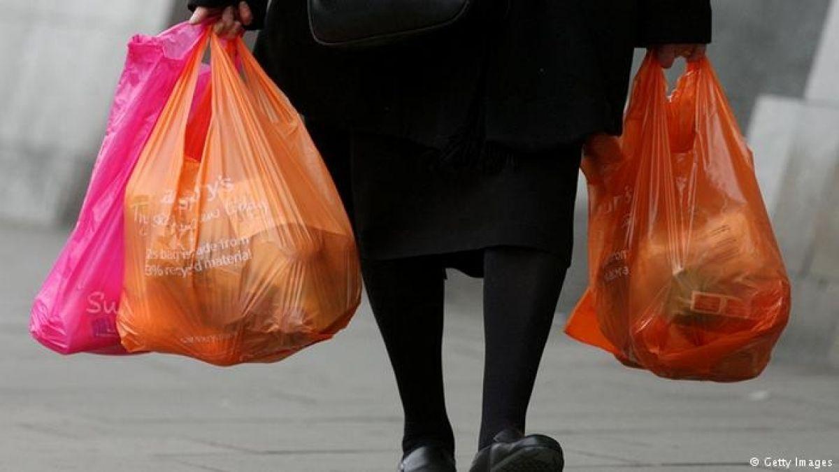 Pleno del Congreso aprobó regulación de plástico de un solo uso