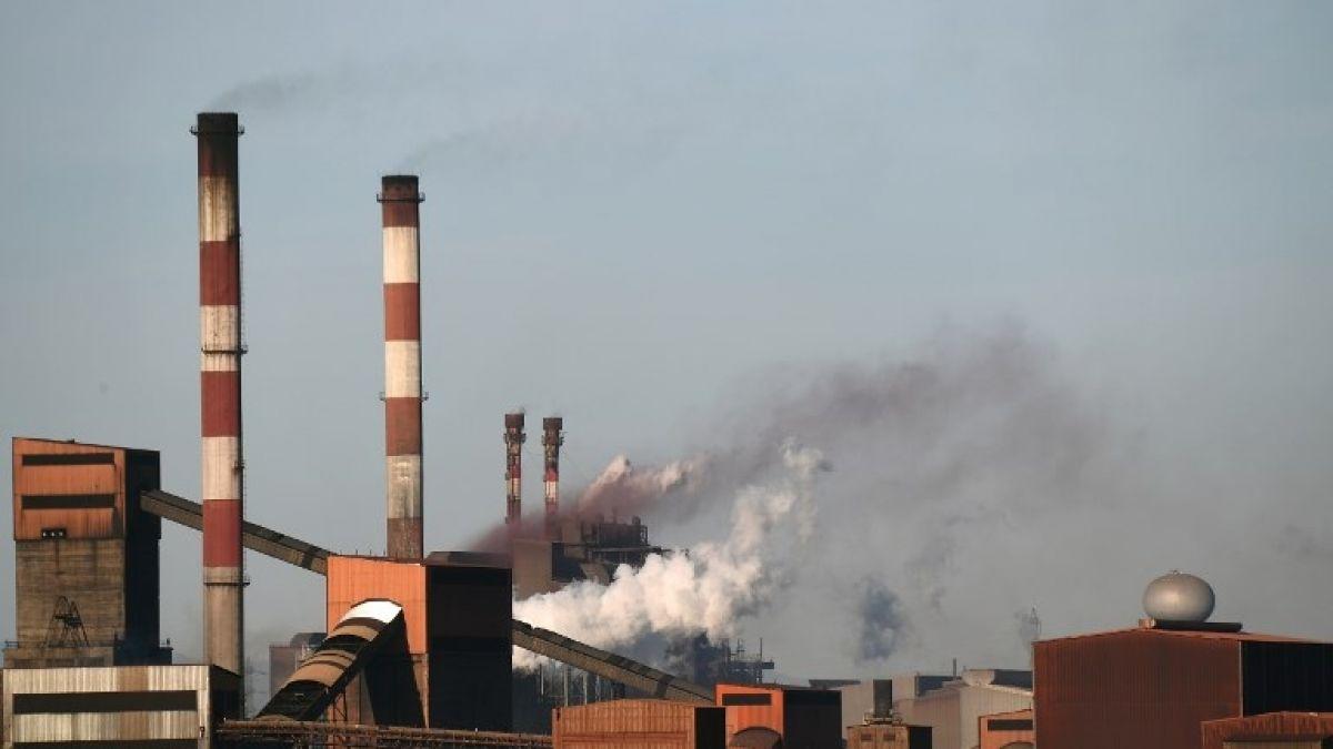 Las emisiones de CO2 alcanzarán un nivel récord cuando termine 2018