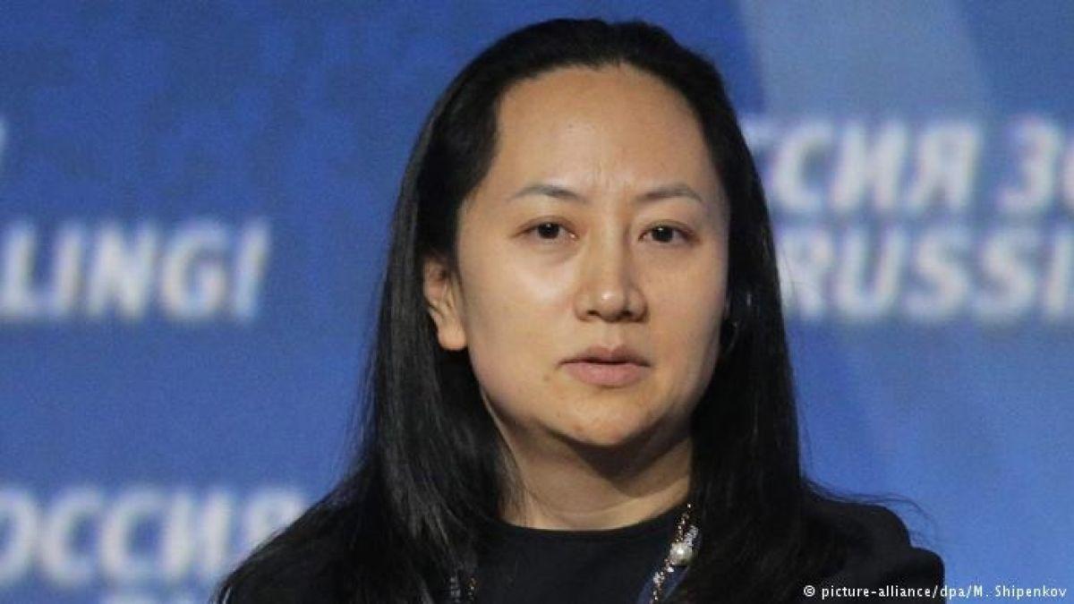 Detienen en Canadá a la directora financiera de Huawei a petición de EE.UU.