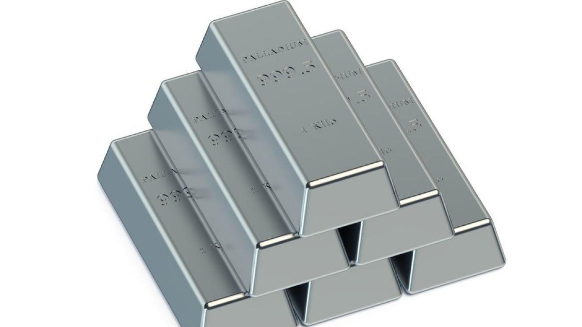 El paladio, el mineral cuyo precio se disparó y se hizo más valioso que el oro
