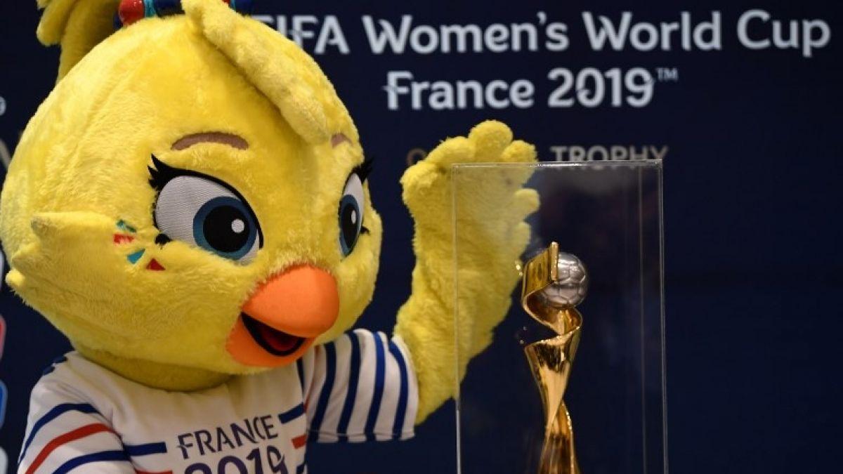 [EN VIVO] Sigue aquí el sorteo del Mundial de Francia 2019