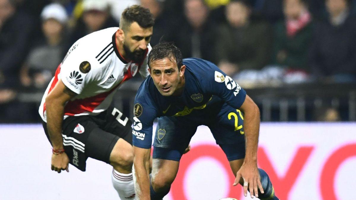 La otra final que deberá jugar River Plate por ser el campeón de la Copa Libertadores 2018