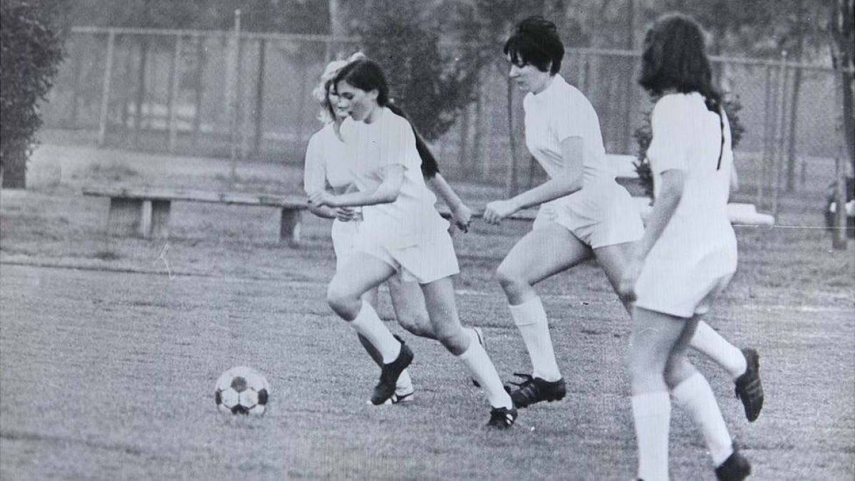 La poco conocida historia del Mundial México 1971, cuando el fútbol femenino alcanzó la gloria
