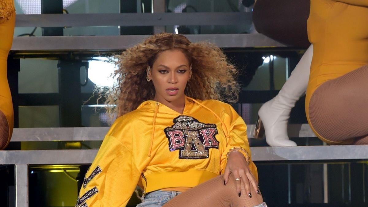 Ofrece Beyonce show privado para los mas ricos de la India