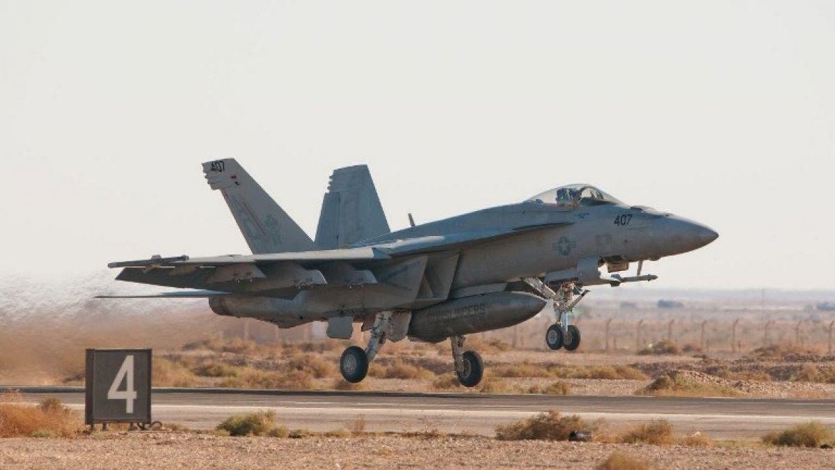 Estados Unidos da por muertos a desaparecidos en accidente aéreo en Japón