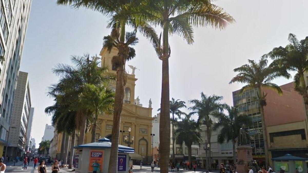 Tiroteo en iglesia brasileña deja al menos seis muertos