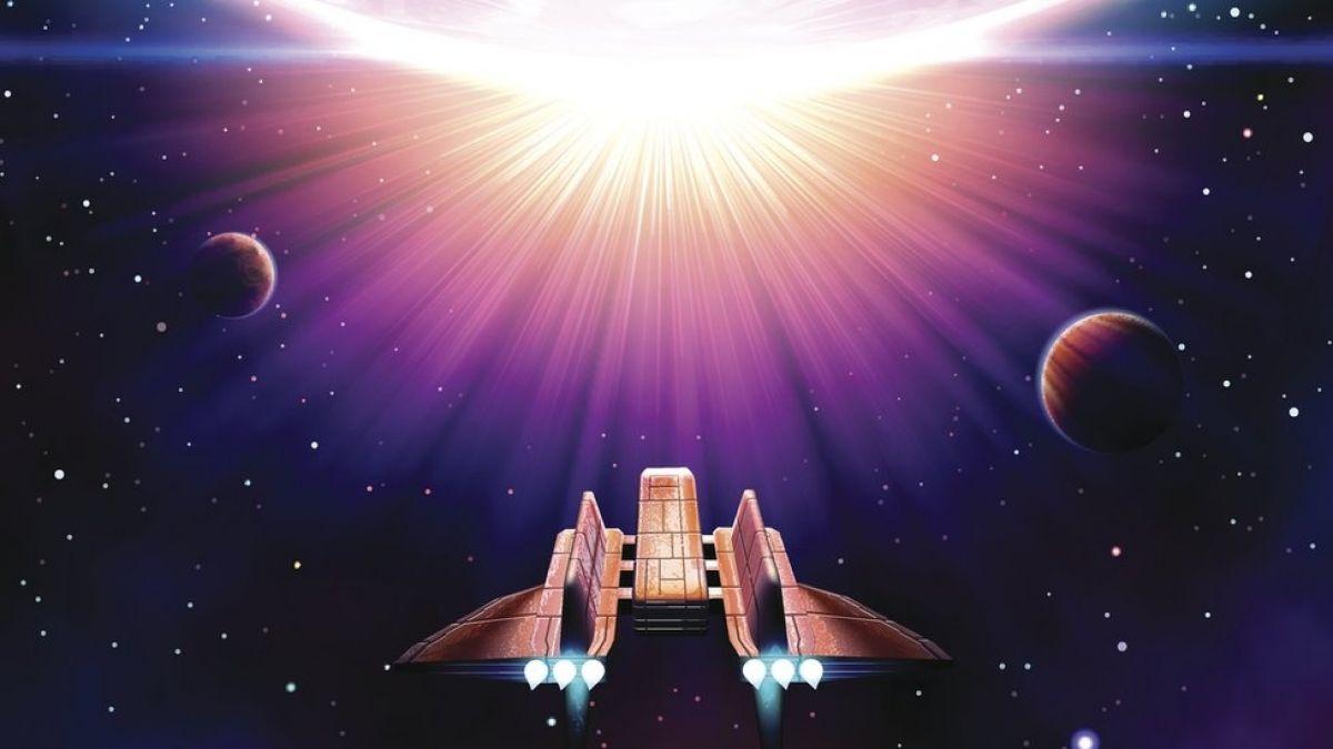 ¡Por fin! Virgin Galactic puso una nave en el espacio