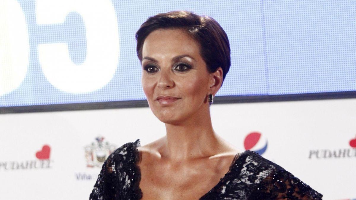 Francisca García-Huidobro se incorpora a Canal 13 de cara al Festival de Viña 2019