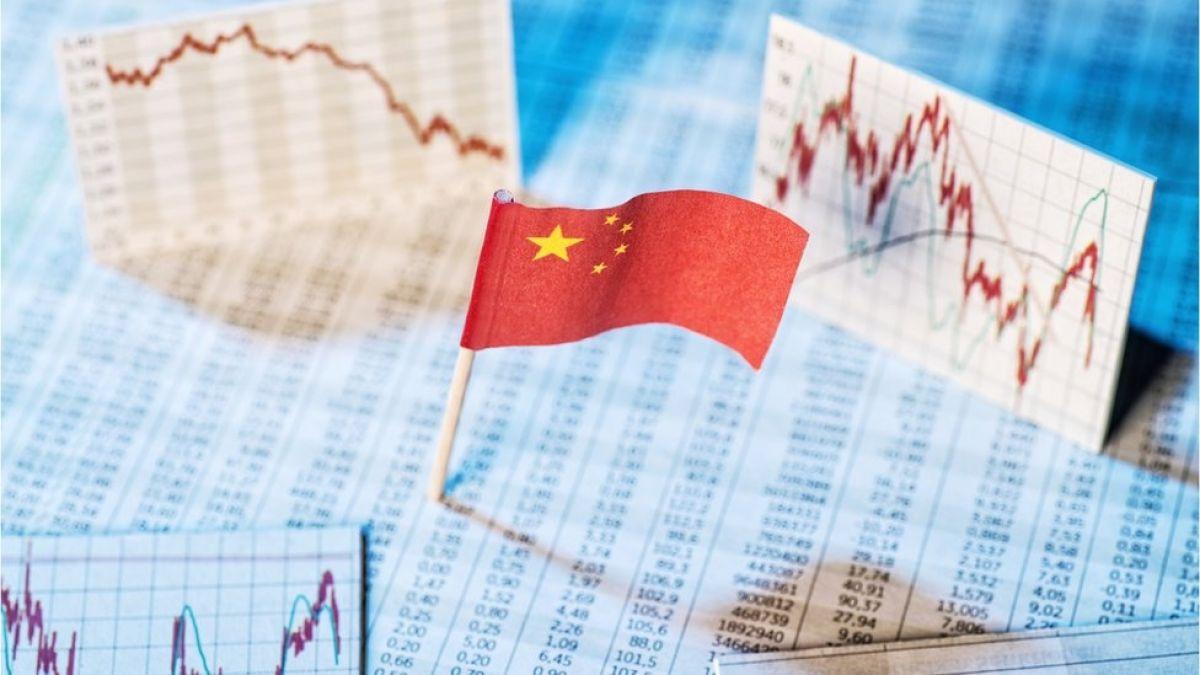 China: Gráficos para entender la extraordinaria transformación a 40 años de sus reformas económicas